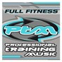 Compilation Professional training music avec DJ Disciple / Javi Mula / Juan Magán / Robert Ramírez / Marcos Rodriguez & Sasha David...