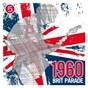 Compilation 1960 brit parade - all the hits from the 1960 u.k. charts avec Gold / Berry Gordy / Berry Gordy Jnr / G Gordy / Gwen Fuqua...