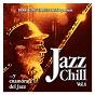 Album Jazz chill vol. 4 de Berk & the Virtual Band