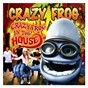 Album Crazy frog in the house de Crazy Frog