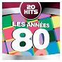 Compilation 20 hits - les années 80 avec Opus Trio / Bodén / Bolden / J Bolden / J Robinson...