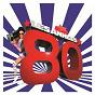 Compilation 100% hits - les années 80 (les plus grands hits des années 80) avec Johnny Clegg / I Cara, K Forsey, G Moroder / Irene Cara, Keith Forsey, Giorgio Moroder / Irene Cara, Keith Forsey, Giorgo Moroder / Irène Cara...