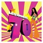 Compilation 100% hits - années 70 (les plus grands hits des années 70) avec Love Unlimited / Michael Zager Band / Tina Charles / Amii Stewart / Kc & the Sunshine Band...
