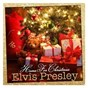 "Album Home for christmas de Elvis Presley ""The King"""