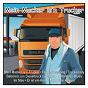 Compilation Mein macker is'n trucker avec Vanessa / Mary Mc Allan / Dave Dudley & Folkert Klassen / Joachim Guitar Sander / Billy White...