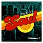 Compilation Best of soul, vol. 1 avec Al Green / Marlena Shaw / Lou Rawls / Bobby Womack / Lou Courtney...