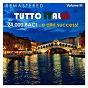 Compilation Tutto italia, vol. 3 - 24.000 baci... e altri successi avec Adriano Celentano / Celentano / Fulci / Vivarelli / Rota, Kusik...