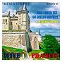 Compilation ¡vive la france!, vol. 6 - mon coeur est un oiseau des îles... et plus de hits avec Jacques Brel / Marc Cab, Géo Koger Et Henri Varna / Vincent Scotto / Varna, Scotto / Joséphine Baker...