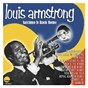 Album Satchmo is back home de Louis Armstrong