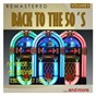 Compilation Back to the 50's, vol. ii avec Chuck Berry / Evans / Jay Livingstone / Raymond B Evans / Conway Twitty...
