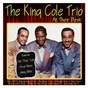 Compilation The king cole trio at their best avec Jérôme Kern / George Gershwin / Nat King Cole / Cole Porter / Walter Donaldson, Abe Lyman...