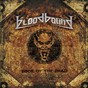 Album Book of the dead de Bloodbound
