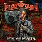 Album In the name of metal de Bloodbound