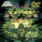 Album The terror tapes de Gama Bomb