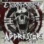 Album Aggressor de Ektomorf