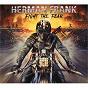 Album Fight the fear de Herman Frank
