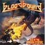 Album Rise of the dragon empire de Bloodbound