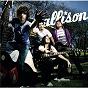 Album Memorama de Allison
