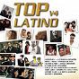 Compilation Top latino 4 avec Sonohra / Aventura / La Quinta Estación / Reik / Reyli...