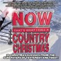 Compilation NOW That's What I Call A Country Christmas avec Kellie Pickler / Darius Rucker / Brad Paisley / Julianne Hough / George Strait...