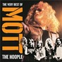 Album The golden age of rock 'N' roll: the 40th anniversary collection de Mott the Hoople