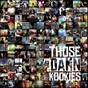 Album Traffic noise de Those Damn Kookies