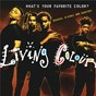 Album What's your favorite color? (remixes, b-sides & rarities) de Living Colour