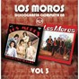 Album Discografía completa en rca - vol.3 de Los Moros