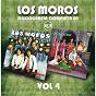 Album Discografía completa en rca - vol.4 de Los Moros