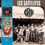 Album 3 cd original classics de Les Satellites