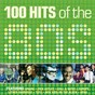 Compilation 80s 100 hits avec Don Johnson / Wham / Cyndi Lauper / Rick Astley / Europe...