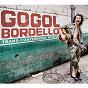Album Trans-continental hustle de Gogol Bordello