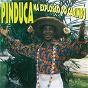 Album Na explos¦o do carimbó de Pinduca