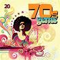 Compilation 70s Gems avec Mother S Finest / Dan Hartman / Earth, Wind & Fire / Eruption / 5000 Volts...