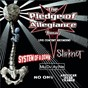 Compilation The Pledge Of Allegiance Tour Live Concert Recording avec Mudvayne / System of A Down / Slipknot / American Head Charge / No One