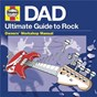 "Compilation Haynes dad - ultimate guide to rock avec Teenage Fan Club / Journey / Survivor / Electric Light Orchestra ""Elo"" / Carlos Santana..."