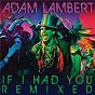 Album If i had you remixed de Adam Lambert