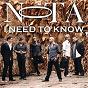 Album I need to know (album version) de Nota