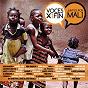 Compilation Voces X 1 fin: juntos por mali avec Edurne / David Villa / Ana Torroja / Malú / Andreu Buenafuente...