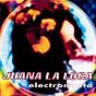Album Electronauta de Juana la Loca