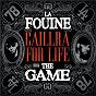 Album Caillera for life de La Fouine