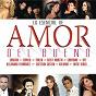 Compilation Lo esencial de amor del bueno 2011 avec Elefante / Camila / Thalía / Shakira / Ov7...
