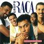 Album Paixão de Grupo Raça