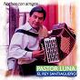 Album Noches con amigos de Pastor Luna