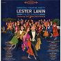 Album Dancing theatre party de Lester Lanin & His Orchestra