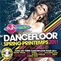 Compilation Fun dancefloor spring 2011 avec Maradja / Britney Spears / Inna / Pitbull / Usher...