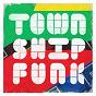 Compilation Township funk avec Vanessa / DJ Fresca / Kudoskelem / MR FM / Queens of Dance...