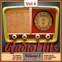 Compilation Radio hits vor dem krieg, vol. 6 avec Bea Wain / Bunny Berigan & His Orhestra / The Andrews Sisters / Fred Astaire / Nat Gonella...