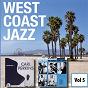 Album West coast jazz, vol. 5 de Carl Perkins / Curtis Counce Group