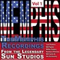 Compilation The memphis recordings from the legendary sun studios, vol. 1 avec Barbara Pittman / Carl Perkins / Bill Taylor / Smokey Jo / Charlie Feathers...